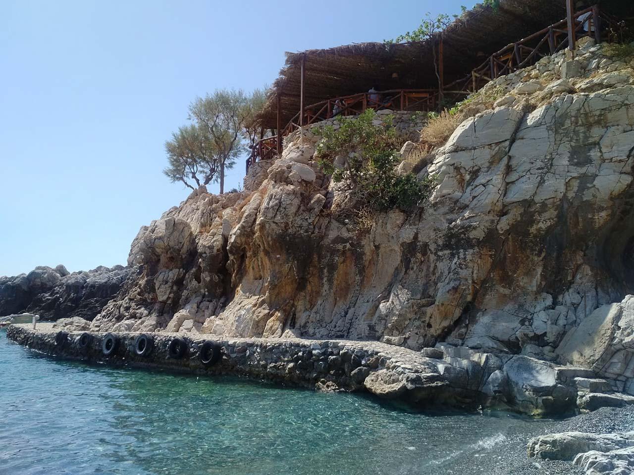 Spiaggia di Marmara (Creta Sud) (1)